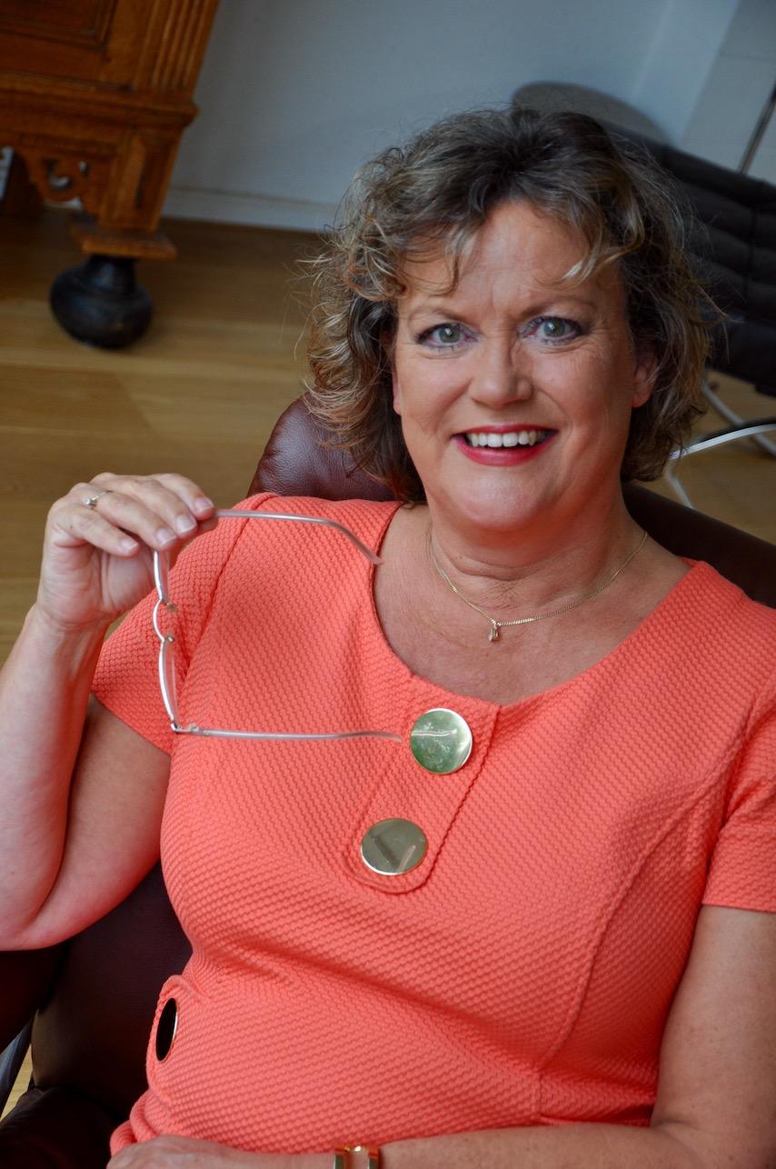 Bioresonantietherapeut Daphne Kortebein-Klaver