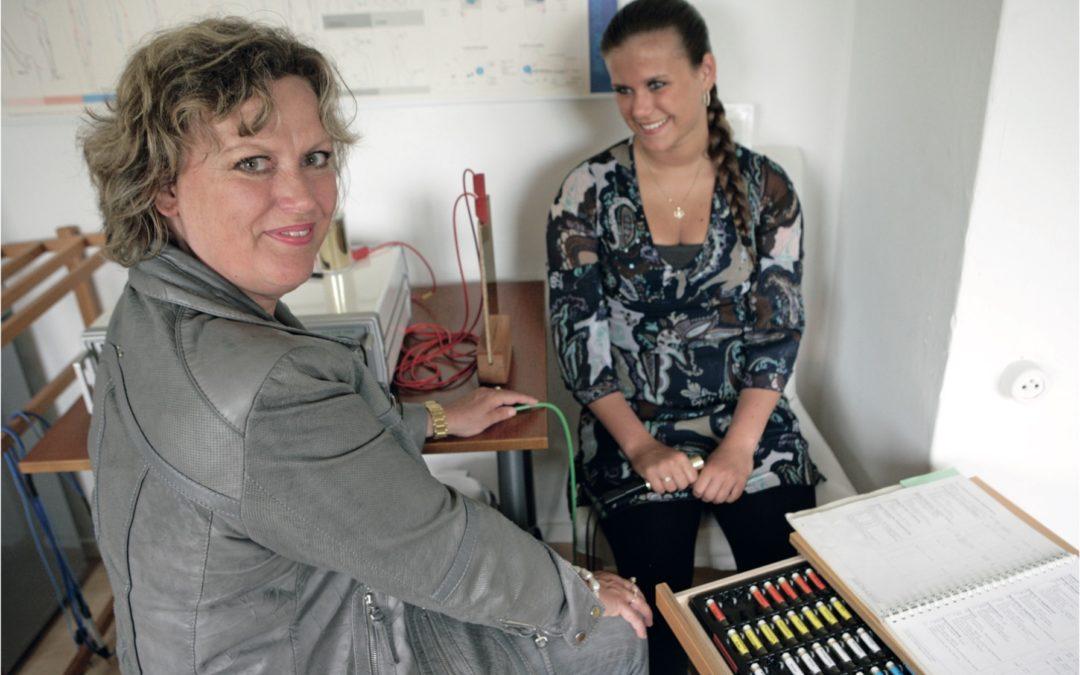 Artikel in Bakkerswereld: Bioresonantie therapie kan bakker helpen